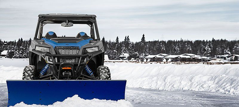 2019 Polaris General 1000 EPS Deluxe in San Diego, California - Photo 15