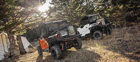 2019 Polaris General 1000 EPS Deluxe in Hollister, California - Photo 2