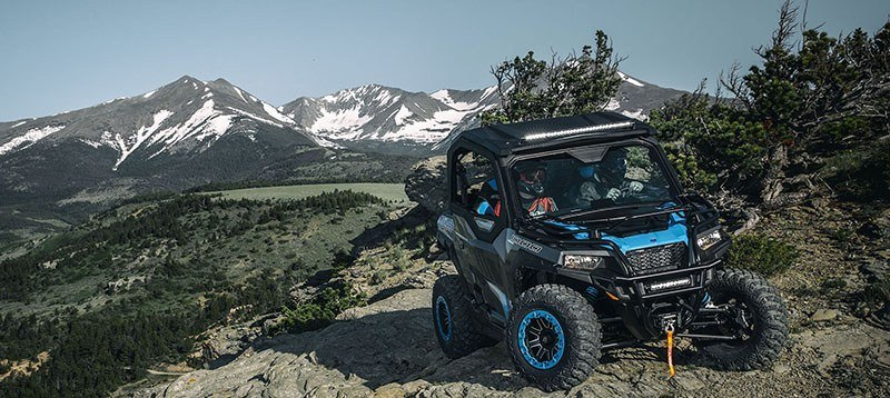 2019 Polaris General 1000 EPS Deluxe in Broken Arrow, Oklahoma