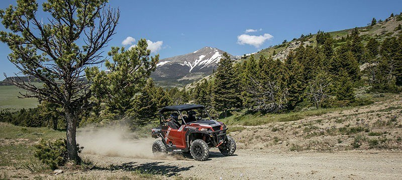 2019 Polaris General 1000 EPS Deluxe in Clovis, New Mexico - Photo 6