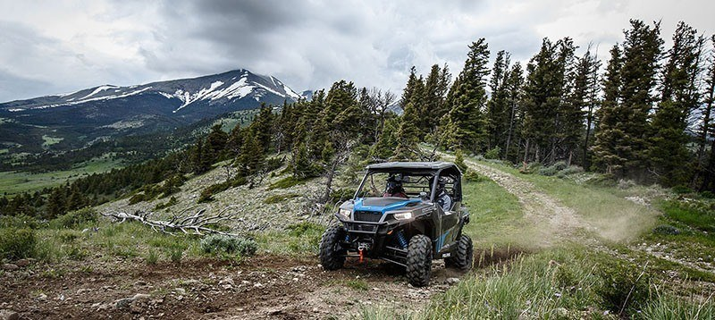 2019 Polaris General 1000 EPS Deluxe in Newport, Maine