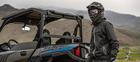 2019 Polaris General 1000 EPS Deluxe in Sapulpa, Oklahoma