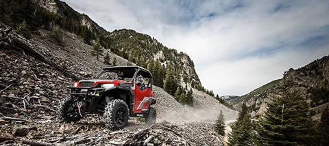 2019 Polaris General 1000 EPS Hunter Edition in Hillman, Michigan - Photo 4