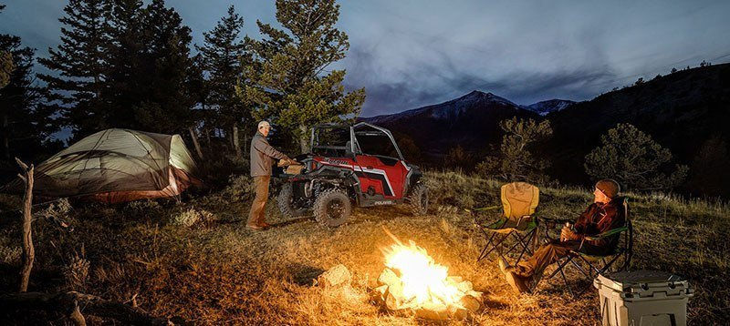 2019 Polaris General 1000 EPS Hunter Edition in Santa Rosa, California - Photo 7