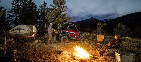2019 Polaris General 1000 EPS Hunter Edition in Cottonwood, Idaho - Photo 7