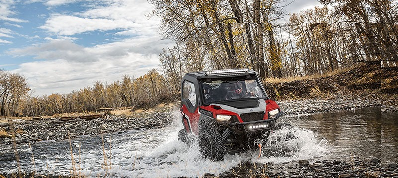 2019 Polaris General 1000 EPS Hunter Edition in Jamestown, New York - Photo 8