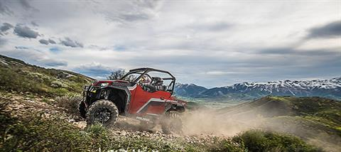 2019 Polaris General 1000 EPS Hunter Edition in Bennington, Vermont - Photo 9