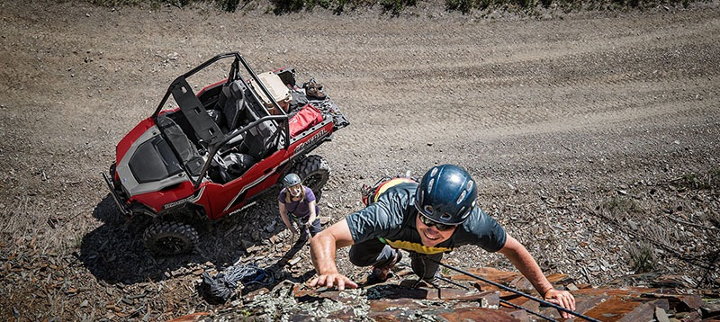 2019 Polaris General 1000 EPS Hunter Edition in Sterling, Illinois - Photo 10