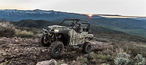 2019 Polaris General 1000 EPS Hunter Edition in Hillman, Michigan - Photo 12