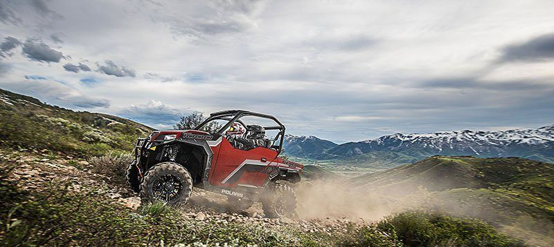 2019 Polaris General 1000 EPS LE in Albuquerque, New Mexico - Photo 9