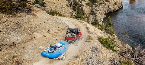 2019 Polaris General 1000 EPS Premium in Yuba City, California - Photo 5