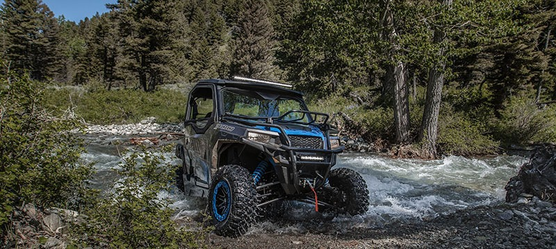 2019 Polaris General 1000 EPS Ride Command Edition in Stillwater, Oklahoma