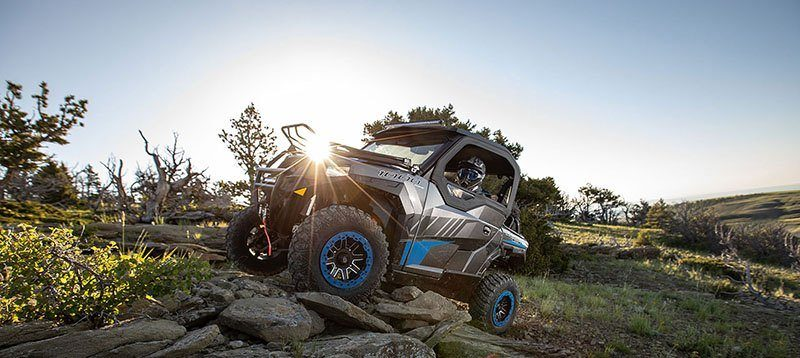 2019 Polaris General 1000 EPS Ride Command Edition in Clovis, New Mexico - Photo 4