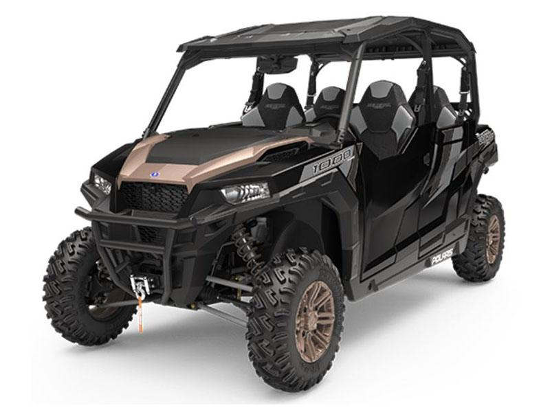 2019 Polaris General 4 1000 EPS Ride Command Edition in Stillwater, Oklahoma