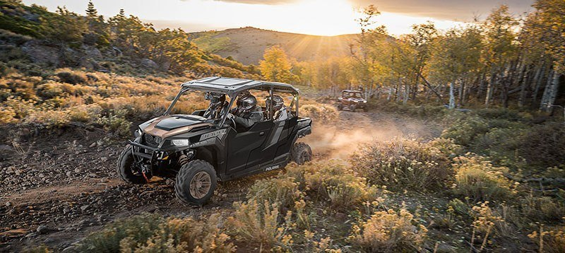 2019 Polaris General 4 1000 EPS Ride Command Edition in Eureka, California - Photo 3