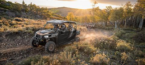 2019 Polaris General 4 1000 EPS Ride Command Edition in EL Cajon, California