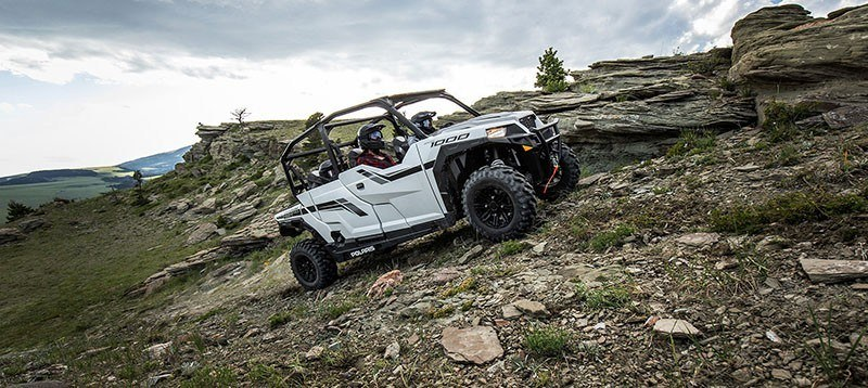 2019 Polaris General 4 1000 EPS Ride Command Edition in Monroe, Michigan