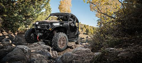 2019 Polaris General 4 1000 EPS Ride Command Edition in Milford, New Hampshire