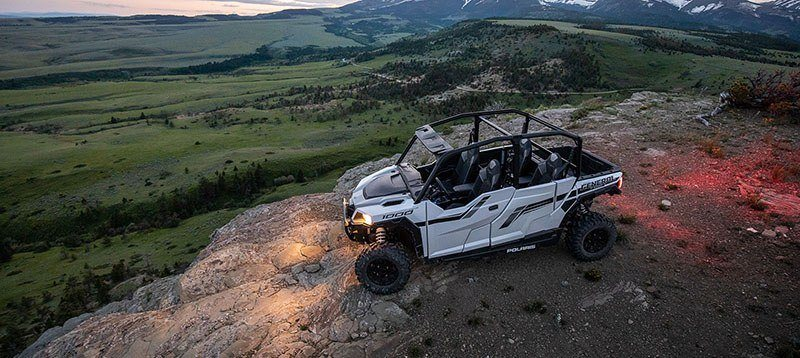 2019 Polaris General 4 1000 EPS Ride Command Edition in EL Cajon, California - Photo 8