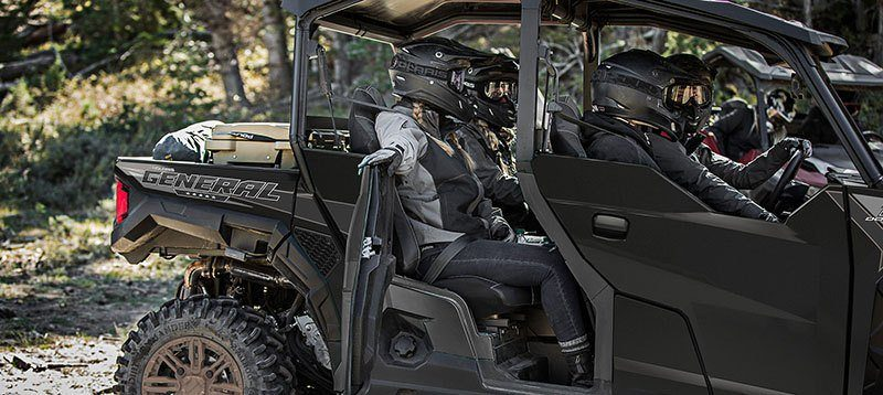 2019 Polaris General 4 1000 EPS Ride Command Edition in Leesville, Louisiana - Photo 9