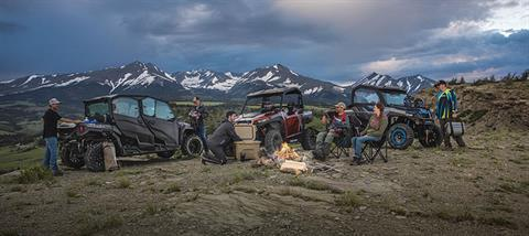 2019 Polaris General 4 1000 EPS Ride Command Edition in Homer, Alaska - Photo 10