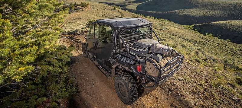 2019 Polaris General 4 1000 EPS Ride Command Edition in EL Cajon, California - Photo 11