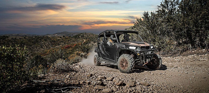 2019 Polaris General 4 1000 EPS Ride Command Edition in Auburn, California - Photo 12
