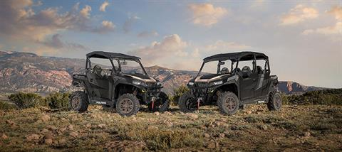 2019 Polaris General 4 1000 EPS Ride Command Edition in San Diego, California - Photo 14