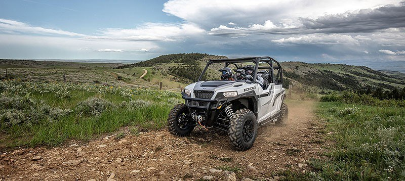 2019 Polaris General 4 1000 EPS Ride Command Edition in Albany, Oregon