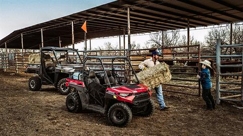 2019 Polaris Ranger 150 EFI in Hanover, Pennsylvania - Photo 4