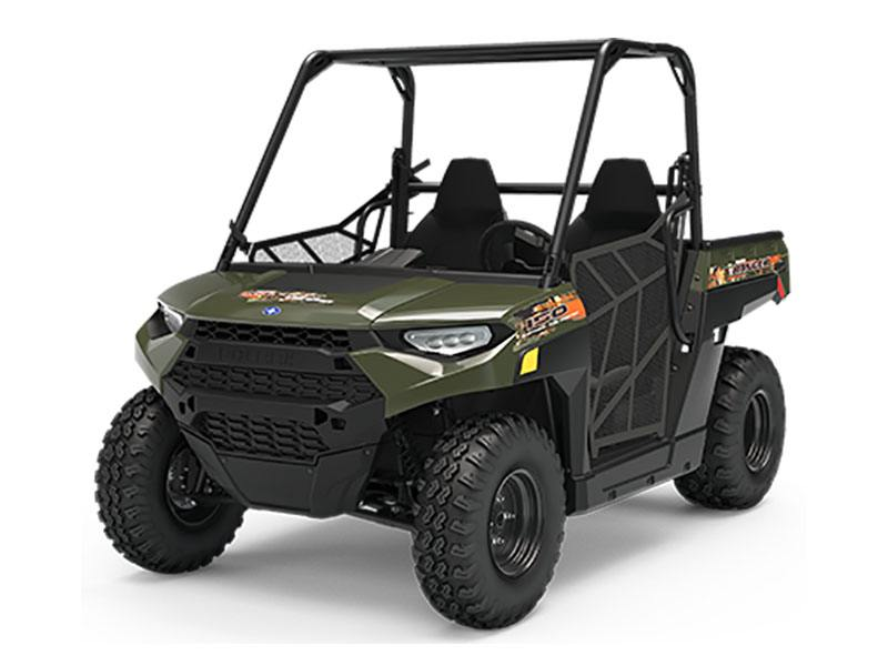 2019 Polaris Ranger 150 EFI in Santa Maria, California