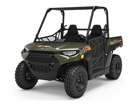 2019 Polaris Ranger 150 EFI in Jones, Oklahoma