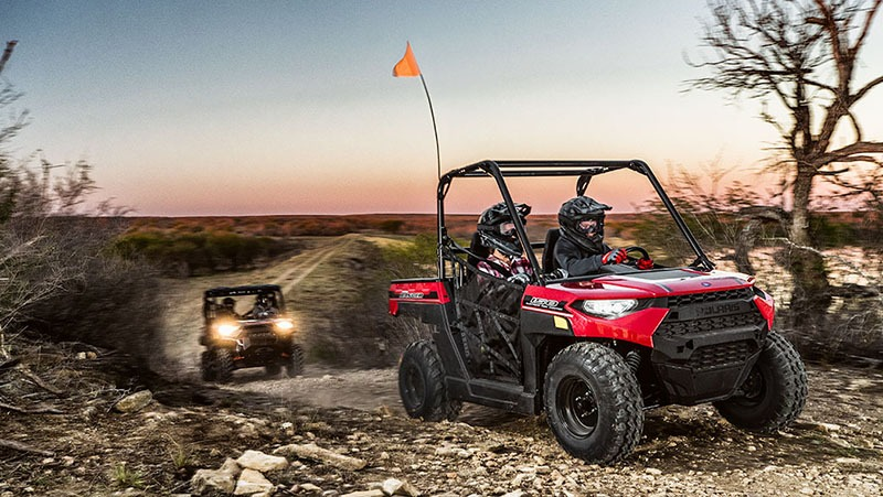 2019 Polaris Ranger 150 EFI in Amarillo, Texas - Photo 5