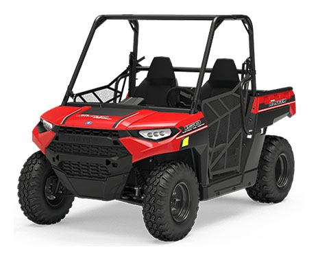 2019 Polaris Ranger 150 EFI in Three Lakes, Wisconsin - Photo 1