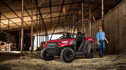 2019 Polaris Ranger 150 EFI in Barre, Massachusetts