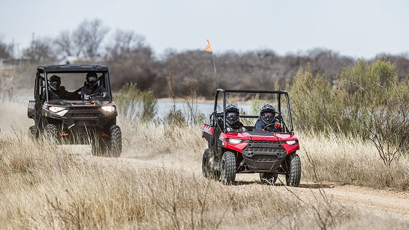 2019 Polaris Ranger 150 EFI in Calmar, Iowa - Photo 9