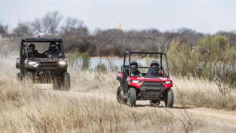 2019 Polaris Ranger 150 EFI in Amarillo, Texas - Photo 9