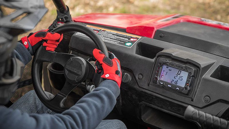 2019 Polaris Ranger 150 EFI in Three Lakes, Wisconsin - Photo 11