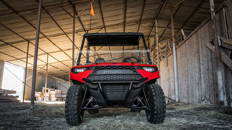 2019 Polaris Ranger 150 EFI in Bristol, Virginia - Photo 14