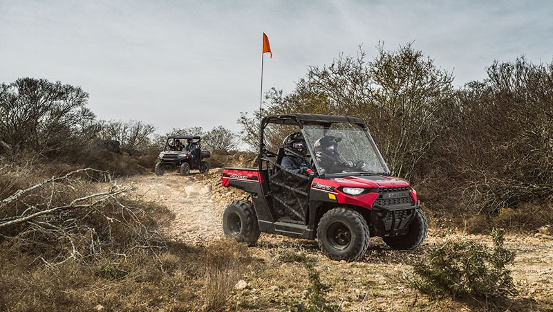 2019 Polaris Ranger 150 EFI in Three Lakes, Wisconsin - Photo 15