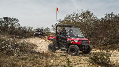 2019 Polaris Ranger 150 EFI in Amarillo, Texas - Photo 15