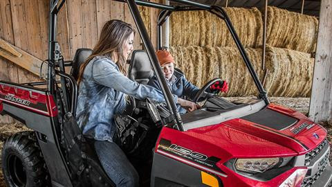 2019 Polaris Ranger 150 EFI in Danbury, Connecticut - Photo 16