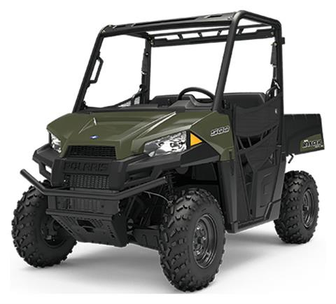 2019 Polaris Ranger 500 in Monroe, Michigan - Photo 1