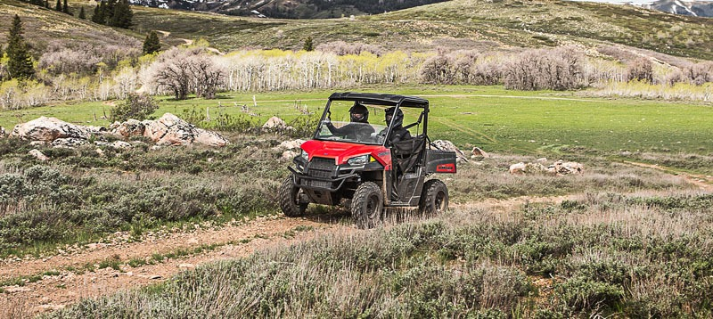 2019 Polaris Ranger 500 in Dimondale, Michigan - Photo 5