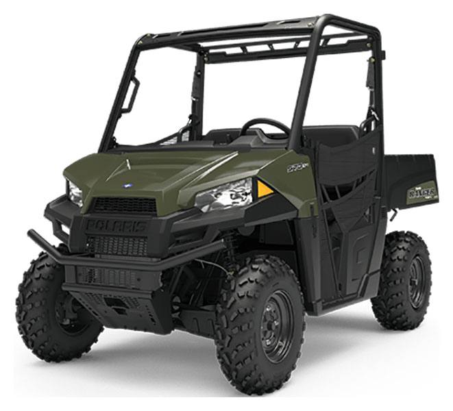 2019 Polaris Ranger 570 in Lake City, Colorado - Photo 1