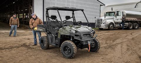 2019 Polaris Ranger 570 Full-Size in Calmar, Iowa - Photo 7