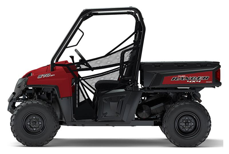 2019 Polaris Ranger 570 Full-Size in Conroe, Texas - Photo 2