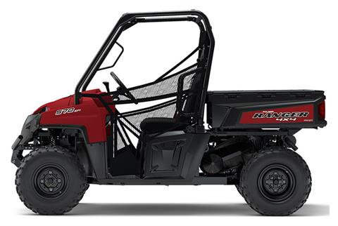 2019 Polaris Ranger 570 Full-Size in Broken Arrow, Oklahoma - Photo 2