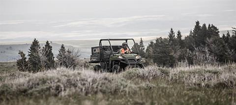 2019 Polaris Ranger 570 Full-Size in Prosperity, Pennsylvania - Photo 6