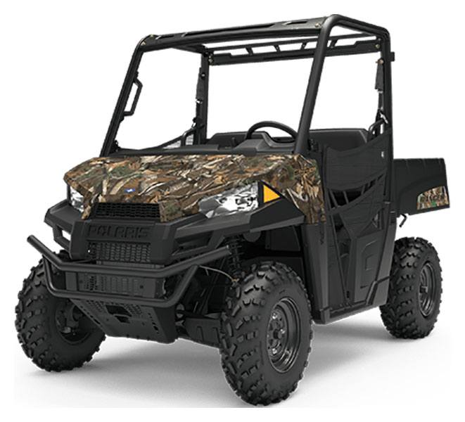 2019 Polaris Ranger 570 Polaris Pursuit Camo in Santa Maria, California - Photo 1